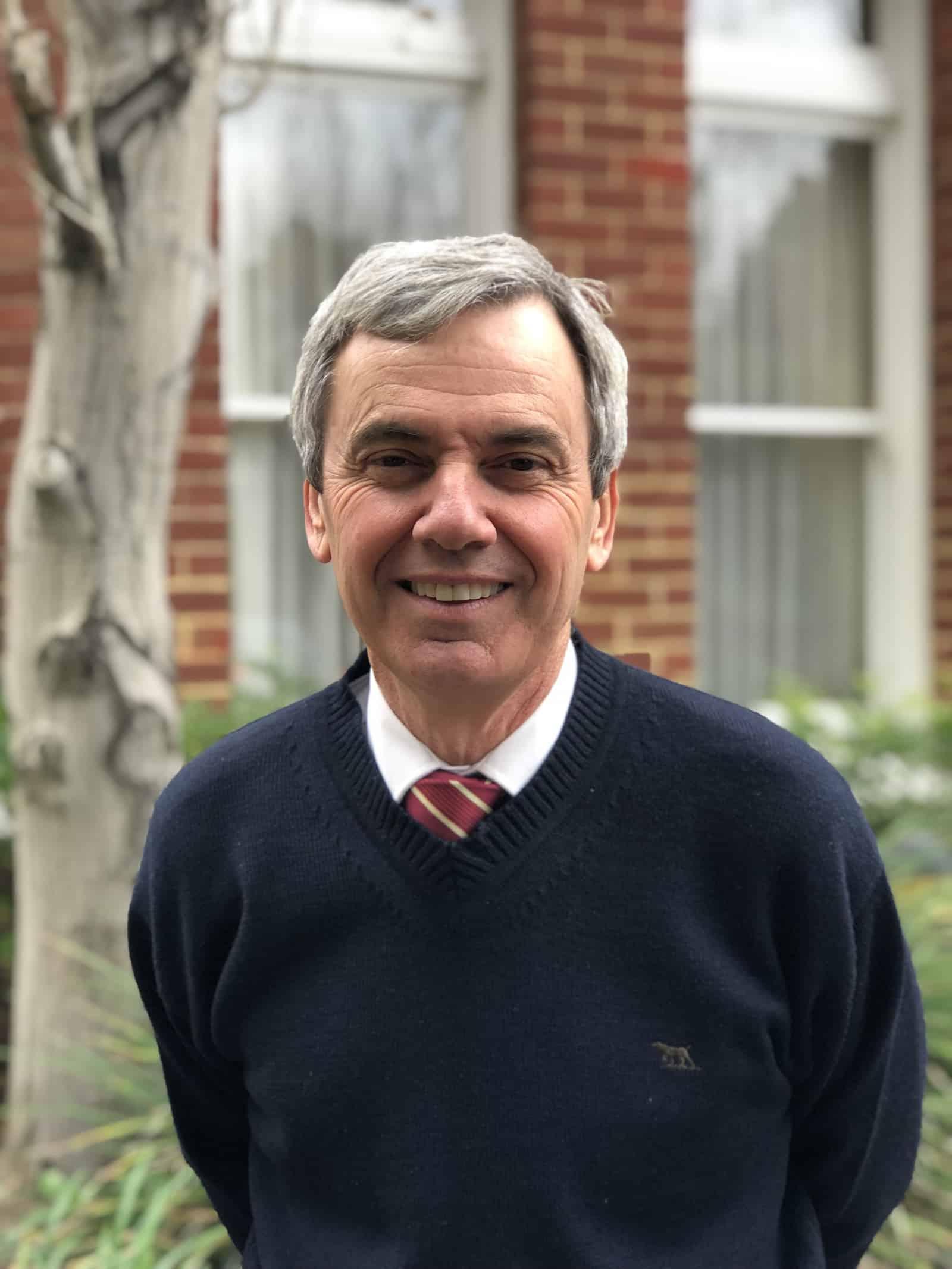 Dr Nick De Felice
