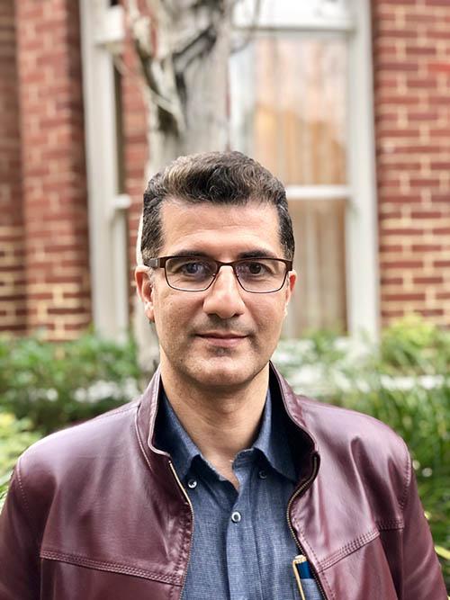 Dr Amir Tavasoli